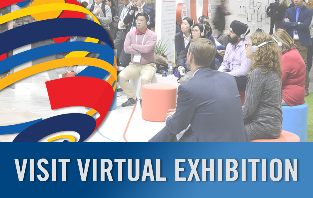 Discover a Showcase of Innovation and Technology in the Virtual Exhibition