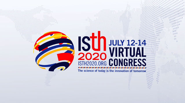 Introducing the First-Ever Virtual Congress of the ISTH